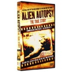 ALIEN AUTOPSY  THE TRUE STORY