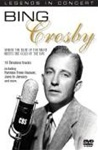Bing Crosby: Legends In Concert