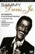 Sammy Davis Jr.: Legends In Concert