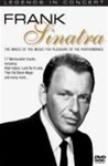 Frank Sinatra: Legends In Concert  /  First Released  2001