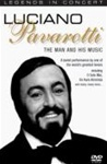 Luciano Pavarotti: Legends In Concert
