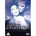 The Snows Of Kilimanjaro [1952] - Gregory Peck