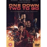 One Down, Two To Go - Fred Williamson